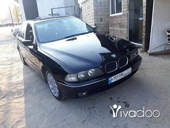 BMW in Beirut City - Bmw 528i 1997
