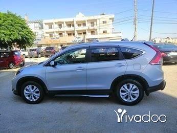 Honda in Nabatyeh - Honda crv 2013 Ex