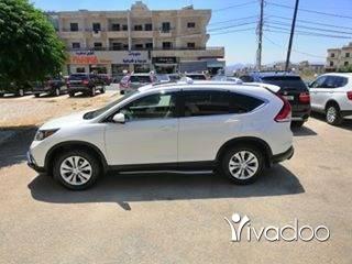 Honda in Nabatyeh - Honda crv 2012 Exl