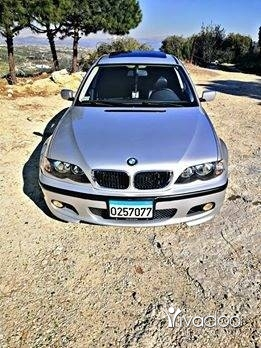 BMW in Saida - BMW New boy