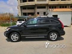 Honda in Nabatyeh - Honda crv 2011EXL