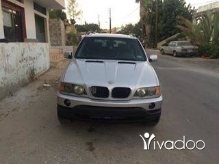 BMW in Nabatyeh - X5 model 2001