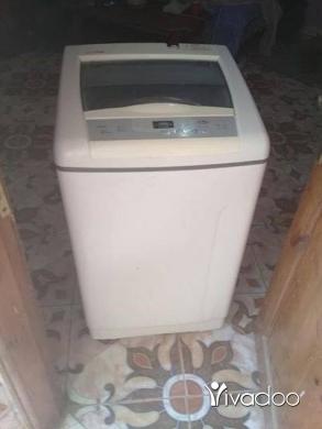 Washing Machines in Port of Beirut - Fiha 6kg tambour ta3 Hdid w dijital