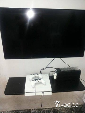 PS4 (Sony Playstation 4) in Tripoli - بلاي ستيشن 4
