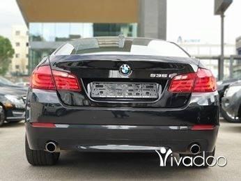 BMW in Beirut City - BMW 535i F10