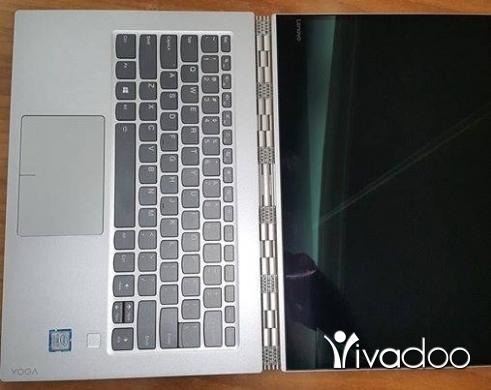 PC Laptops & Netbooks in Beirut City - Lenovo Yoga Glass