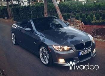 BMW in Beirut City - E[hidden information]i ajnabeye