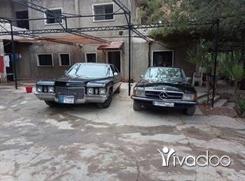 Cadillac in ainab - Cadillac