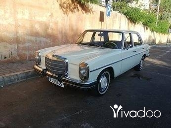 Mercedes-Benz in Baabda - collection car mercedes 200