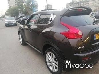 Nissan in Beirut City - Nissan juke model 2012