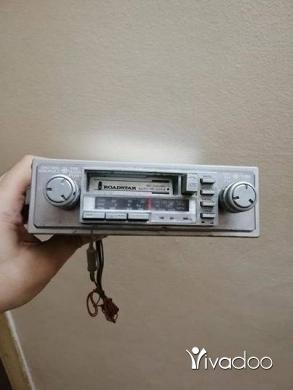 Other in Port of Beirut - Roadstar vintage radio