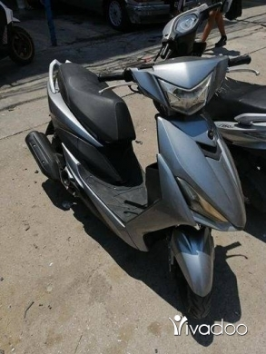 Other Motorbikes in Beirut City - F s ndife ktir