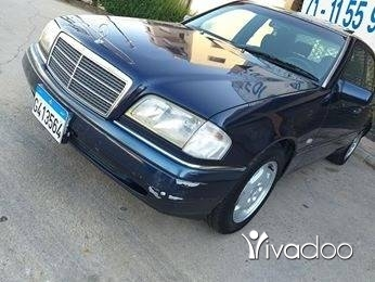 Mercedes-Benz in A'aba - C180 elegance 1997