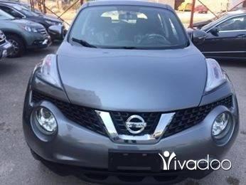 Nissan in Majd Laya - Nissan juke mod 2015 clean 42000 mille
