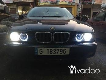 BMW in Beirut City - BMW E93