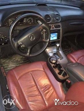 Mercedes-Benz in Nabatyeh - Clk 240