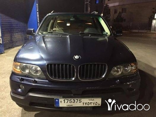 BMW in Ras-Meska - Bmw x5 for sale