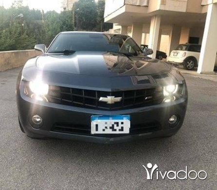 Chevrolet in Choueifat - Car