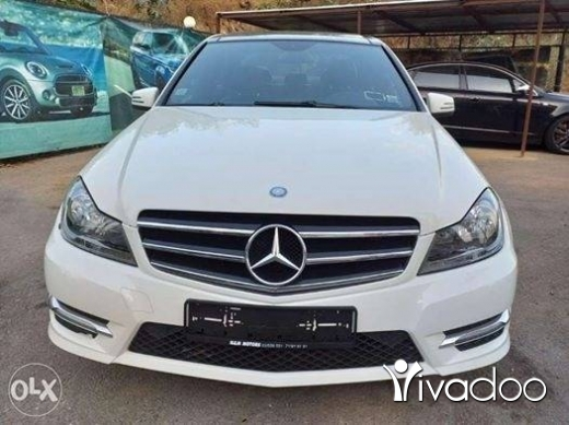Mercedes-Benz in Mkalles - Cars for sale