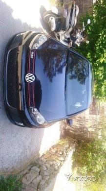 Volkswagen in Shhim - Gti 2012