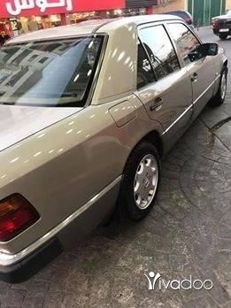Mercedes-Benz in Kobbeh - 300. 92