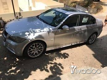 BMW in Hazmieh - bm 325i look m techenic orginal