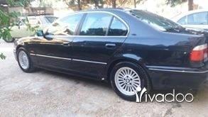 BMW in Chtaura - Bmw 528 model 1998
