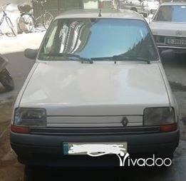 Renault in Anfeh - Renault 5 89..ba3da 3a kayena boyet sherke
