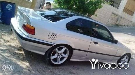 BMW in Aley - BMW 318 model94