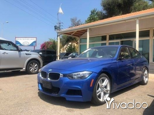 BMW in Saida - BMW 328i