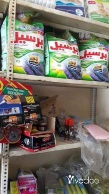 Other in Tripoli - مبيع جميع انواع المنظفاتمدار برسيل اريال بونكس افراح معطر كرمل جلي كرمل