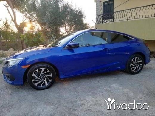 Honda in Bchamoun - 03896158