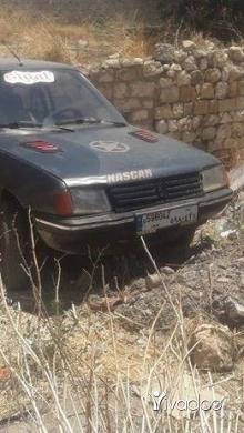 Peugeot in Baalback - بعلبك