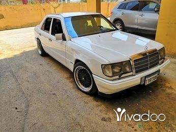 Mercedes-Benz in Tripoli - للبييع