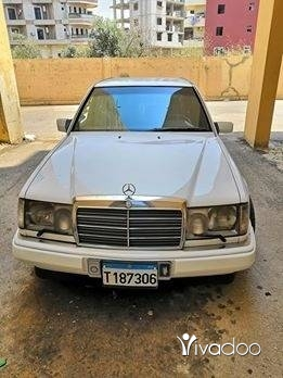 Mercedes-Benz in Tripoli - للبيع تلفون : 81200104