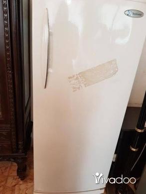 Freezers in Beirut City - freezer