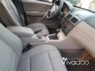 BMW in Saida - X3 (6 cylander) 2006