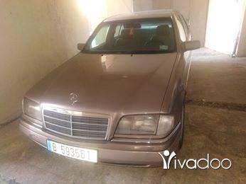 Mercedes-Benz in Mina - c220
