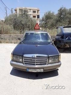 Mercedes-Benz in Saida - سيارة 300se