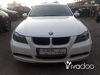 BMW in A'aba - Bmw 320 for sale