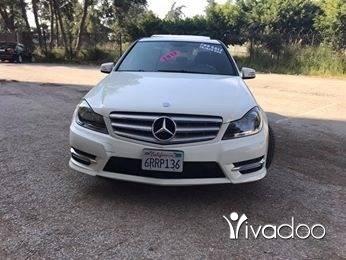Mercedes-Benz in Beirut City - 250