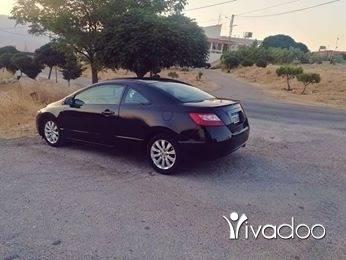Honda in Tripoli - Honda civic sport