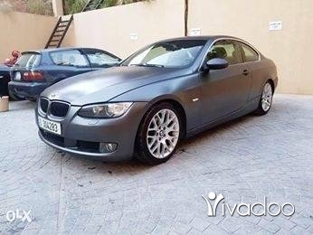 BMW in Beirut City - Bmw 328i matte grey