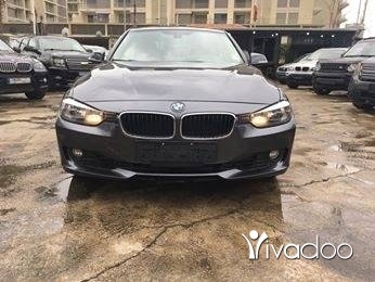 BMW in Beirut City - BMW 328i Full Option Call