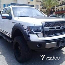Ford in Beirut City - Ford F _ 150 2011