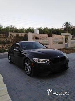 BMW in Beirut City - BM 328 Model 2013