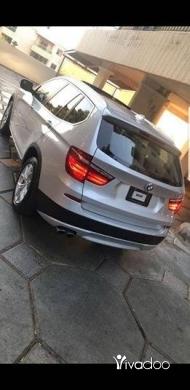 BMW in Beirut City - 2014 bmw x3