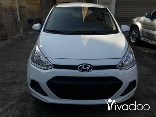 Hyundai in Beirut City - Grand i10 2016