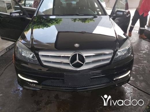 Mercedes-Benz in Beirut City - Mercedes c300 4matic
