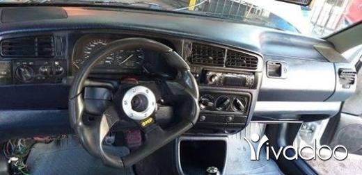 Volkswagen in Haret Saida - Vr6